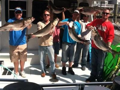 Photo Credit: Obession 45 Sport Fishing.
