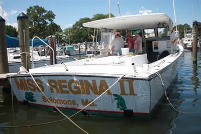 Miss Regina II.