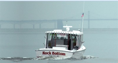 Rock Bottom Charterboat