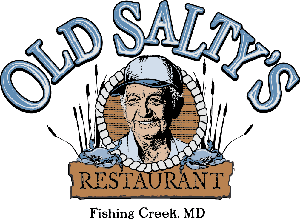 Old Salty's Restaurant logo