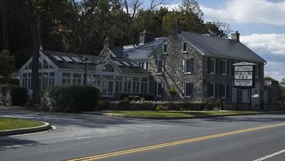 Old South Mountain Inn