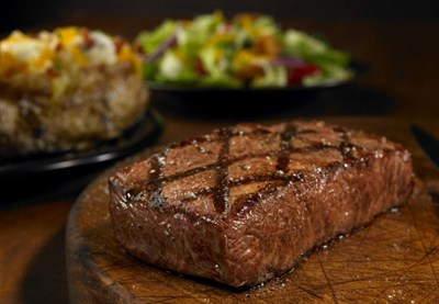 Outback Steakhouse-California