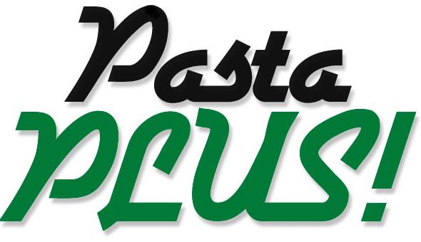Pasta Plus logo