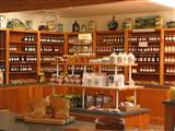 Penn Alps Restaurant & Craft Shop interior