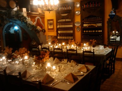 Photo Credit: Positano Ristorante Italiano
