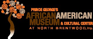 Prince George's African American Museum & Cultural Center logo
