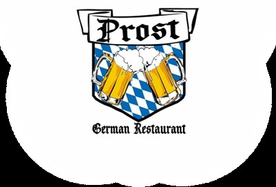 Prost German Restaurant logo