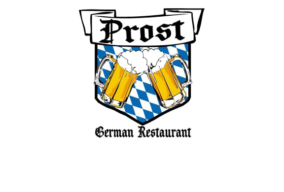 Prost German Restaurant logo