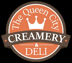 Photo Credit: Queen City Creamery, Coffee Bar & Deli