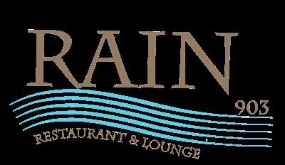 Rain 903 Restaurant logo