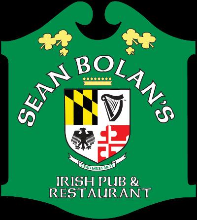 Photo Credit: Sean Bolan's Irish Pub