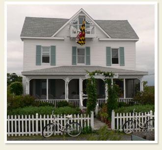 Smith Island Inn