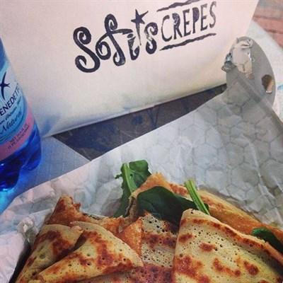 Sofi's Crepes