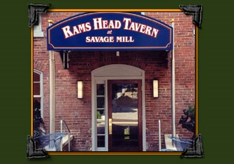 Photo Credit: Ram's Head Tavern-Savage Mill