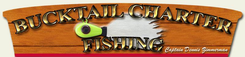 Buck Tail Charter Fishing