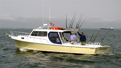 Southpaw Fishing Charters