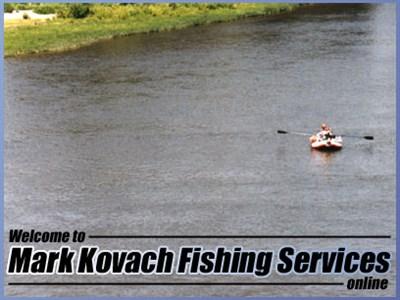 Mark Kovach Fishing Services