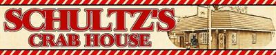 Schultz's Crab House logo