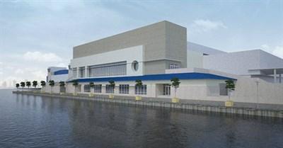 Roland E. Powell Convention Center