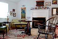 Tallulah's on Main, Ltd interior view