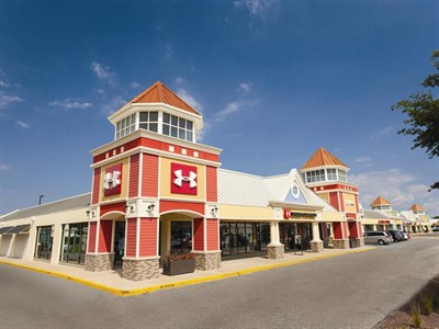 Tanger Outlets-Ocean City