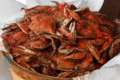 Photo Credit: The Crab Claw Restaurant