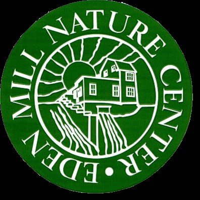 Eden Mill Nature Center logo