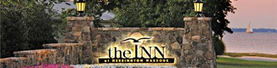 Photo Credit: The Inn at Herrington Harbour