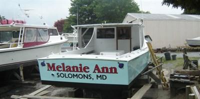 Melanie Ann.