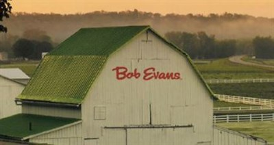 Bob Evans Farm, birthplace of Bob Evans.