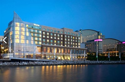 Photo Credit: The Westin Washington National Harbor