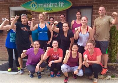 Mantra Fit Club