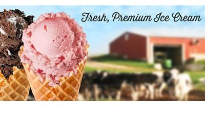 Bruster's Real Ice Cream-Havre de Grace