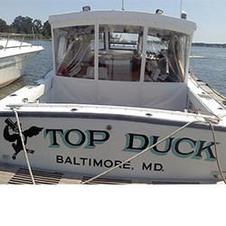 Photo Credit: Baltimore's Finest Charters.