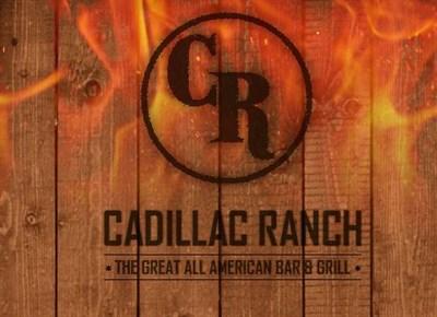 Photo Credit: Cadillac Ranch.