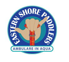 Eastern Shore Paddlers logo