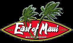 Photo Credit: East of Maui Surf Shop