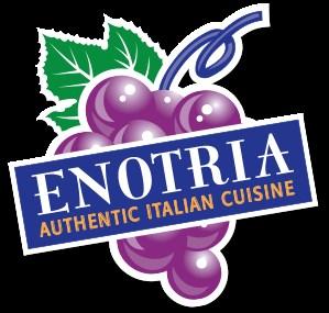 Enotria Restaurant logo