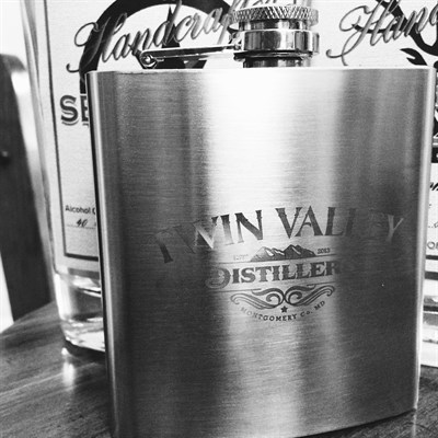 Photo Credit: Twin Valley Distillers