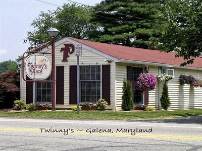 Twinny's Place