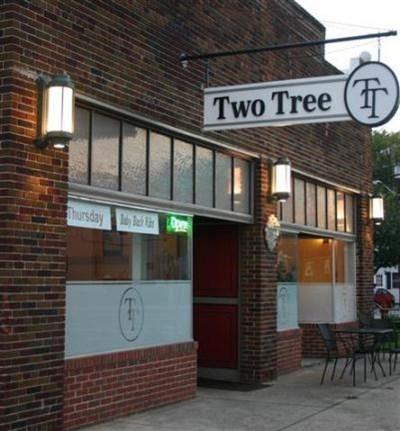 Two Tree Restaurant