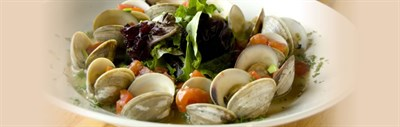 Uncle Charlie's Bistro Clams