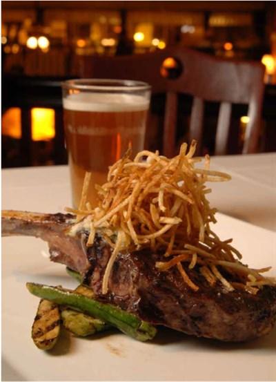 Firestone's Culinary Tavern