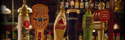 Washington Street Pub & Oyster Bar