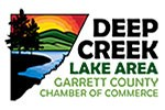 Garrett County Chamber of Commerce logo