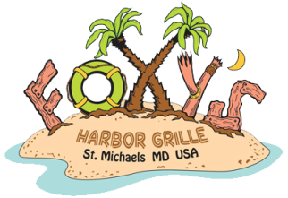 Photo Credit: Foxy's Harbor Grill.