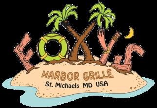 Photo Credit: Foxy's Harbor Grill.