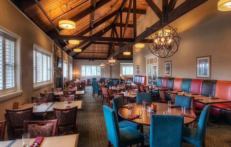 Wayfarer Restaurant