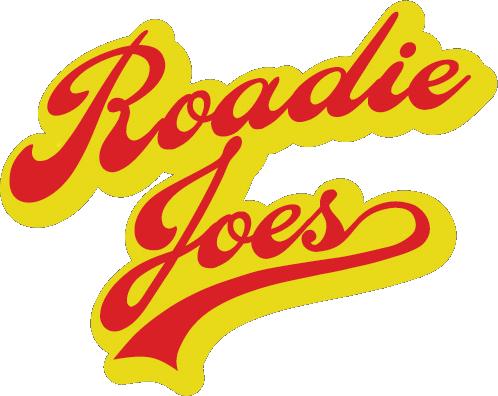 Roadie Joes logo