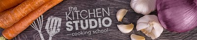 Photo Credit: The Kitchen Studio Cooking School logo